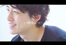 SPUR MOVIE│SPUR(シュプール) / 日本発のモード誌『SPUR』とウェブサイト『SPUR.JP』の公式チャンネル。編集部がピックアップしたムービーをお届けします。