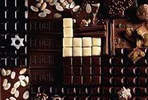 I Love♥Chocolate / Kocham♥Czekoladę