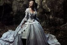 Fantasy Clothes / by Katie Sproul