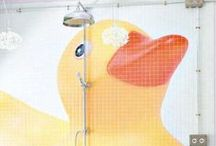 Decoración infantil / Ideas de decoración para habitaciones infantiles que nos encantan por ser originales y acogedoras.