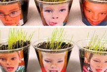 Experimentos / Experimentos divertidos para hacer con niños. Aprender puede ser muy divertido!