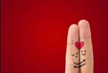 Ideas chulas para San Valentín / Recopilación de las ideas más chulas que hemos visto para San Valentín.