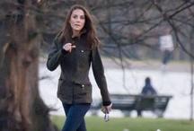 Kate Middleton Street Wear