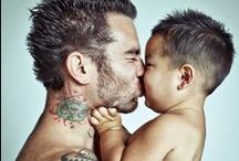 Día del padre / Queremos que todos los papás del mundo tengan un día muy especial.