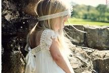 Primera comunión / Inspiración para la celebración de la primera comunión. http://www.etic-etac.com/joyas-personalizadas/joyas-para-ninos/especial-comuniones