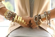 Jewellery & Arm Candy
