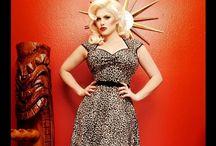 Fashionista  / by Megan Flynn ⚓