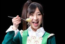 WE LOVE MOMOKA ARIYASU ! momoiro clover z/MCZ / やっぱり杏果がかわいい! of cource,we love momoka!!A LITTLE GIANT!