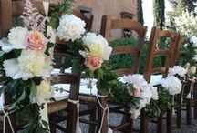 Wedding Details / by Stiatti Fiori