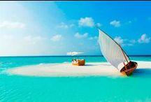 Maldives / Un paradiso