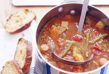 Soup / Delicious Soups
