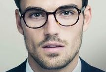 Style it - Men / Find inspiration about beards & haircuts and see what's new and trending!