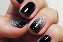 """Style It - Nails / This is a board filled with nailart for every occassion and every person who loves nailpolish. These are inspirational pins of nails that will make you go """"wow""""!"""