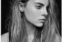 hair / by esty gan