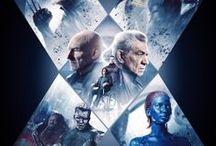 Marvel/DC / Characters Comics