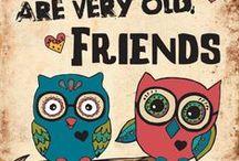 Best friends / QUE XULOO UN PATITO