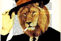 Non solo leoni