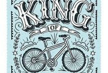 Nice Cycling Posters