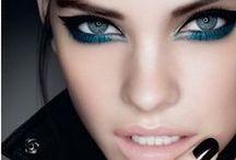 Maquillaje =)