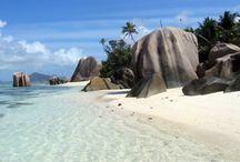Seychelles / Un arcipelago unico di isole ricche di palme e spettacolari rocce granitiche