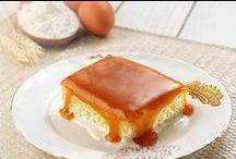 """Sevim Lokantası """"Tatlılar"""" / En güzel tatlılarla yemeğinizi taçlandırın. Kahvelerinizi, hoş sohbetlerinizi tatlandırın."""