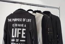 ideal wardrobe