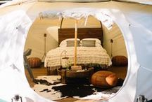 Cool and Unusual Bedrooms
