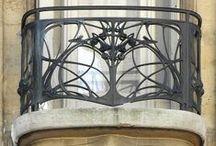 Art Nouveau - Paris