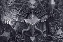 The Alchemist Dream