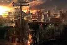 Tesla City