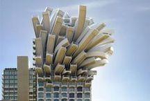 Architectural manipulation