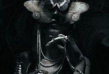Darkness Dweller