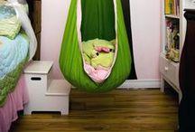 Kids Bedroom Ideas / Treat kids to good design too.