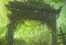 Voodoo Jungle