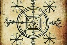 Sacred: symbols