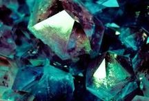 Sacred: crystals