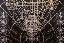 Sacred: geometry