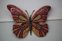 Eigen werk / Mozaiek