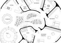 Architecture: centric houses