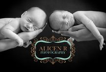Newborn Baby & Children Photography  / Newborn Baby & Children's photo posing ideas...