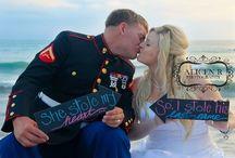 Wedding Photography  / Wedding photo posing ideas...