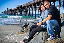 Maternity Photography  / Maternity photography & Baby Bump maternity photo posing ideas...