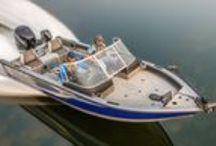 Crestliner / by Crestliner Boats