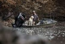 Hunting and Utility / by Crestliner Boats