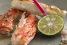 Seafood / by Gunsu Kinik