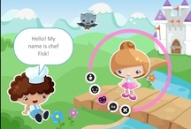 Toonia Storymaker / Toonia Storymaker is a fun educational toy that encourages children to express their creativity through creating their own illustrated stories.