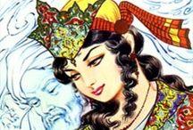 Persian Arts