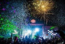 SZIGET FESTIVAL / Island of freedom, Budapest, Hungary /// 10-17 August 2016