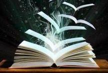 books / by Yvon