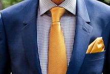 The Business Casual Man
